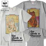 "No.1825011 FREEWHEELERS -POWER WEAR- ""Go climb a Glamour"""