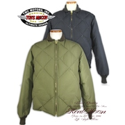 No.TMJ1613 TOYS McCOY -S.McQUEEN- QUILTED DOWN JACKET