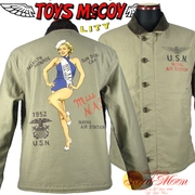 No.TMJ1803 TOYS McCOY N-1 CIVILIAN JACKET