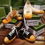 No.1403 DAPPER'S 【Canvas Sneakers】