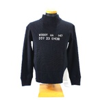 """☆No.MC14110 REAL McCOY'S U.S. NAVY SWEATER """"WOODY AA 147""""SOLD OUT"""