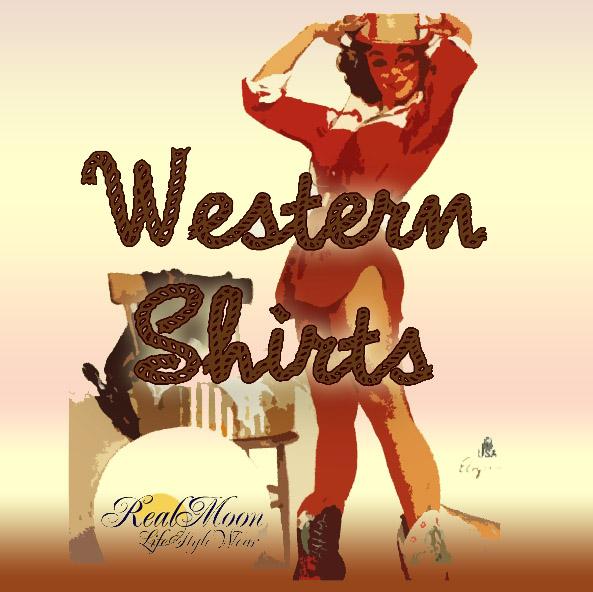 western sht